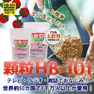 顆粒HB-101
