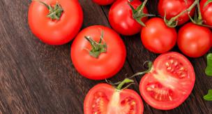 家庭菜園で作る!トマトの育て方をご紹介します