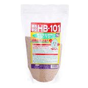 おすすめ第2位 植物の土づくり、土壌改良に 顆粒HB-101