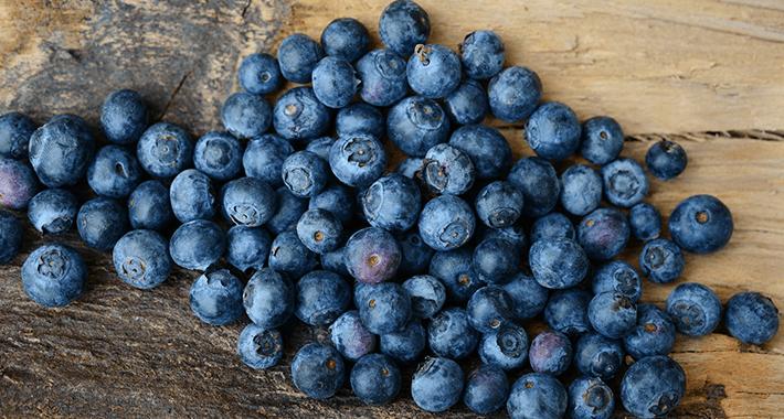家庭菜園で果物を育てたいあなたへ!育てやすい果物紹介します♪