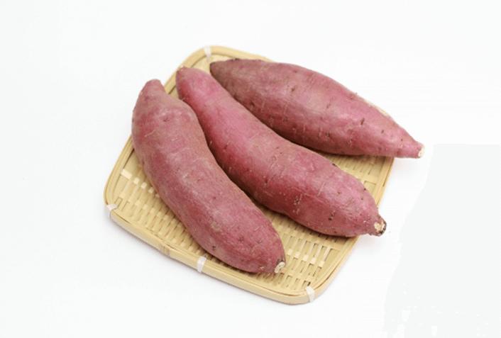 家庭菜園で秋に収穫できるおすすめ野菜その2 サツマイモ
